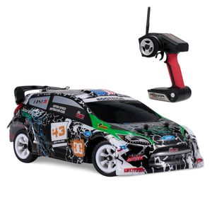 WLtoys K989 RC Auto RC Car 1/28 RC Drift Auto 2,4G 30 KM / STD High Speed RC Auto 4WD RC Rennwagen RC Sport Racing Drift Auto Kinder Geschenk