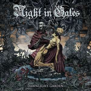 Dawnlight Garden - Night In Gales