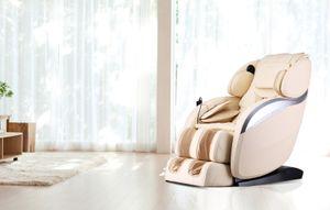 Massagesessel Dios V2 (beige)