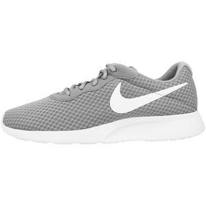 Nike Tanjun Herren Sneaker Grau/Weiß (812654 010) Größe: 48,5 EU