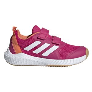 adidas Kinder Sneaker Fortagym CF K REAMAG/FTWWHT/SEMCOR 35
