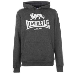 Lonsdale Herren, Herren 2S OTH Hoody XL
