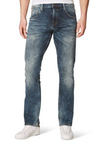 Mustang Chicago Tapered Herren Jeans, Size: W30 L34 / SCRATCHED USED, Größe*:W30 L34