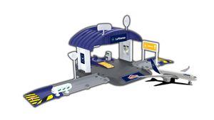 Creatix Airport Lufthansa Hangar