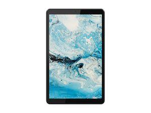 Lenovo Tab M8 - 20,3 cm (8 Zoll) - 1280 x 800 Pixel - 32 GB - 2 GB - 2 GHz - Grau