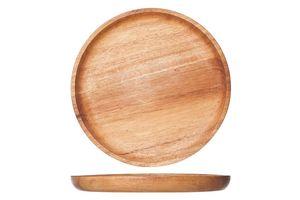 Cosy & Trendy Holzteller Ø20 cm