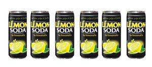 Lemon soda La Limonata Dose 1x 330ml