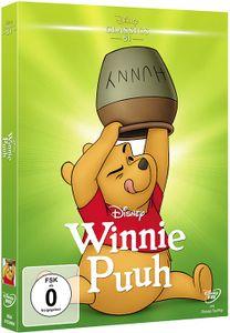 DVD Winnie Puuh