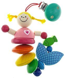Hess Spielzeug 12803, Junge/Mädchen, Mit Ton, 1 Stück(e), Mehrfarbig
