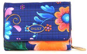 Oilily 'Russian Rose S Wallet Midnight' Geldbörse