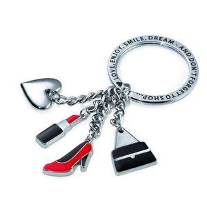 Schlüsselanhänger SHE LOVES IT von Troika