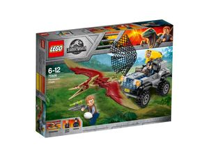 LEGO® Jurassic World™ Pteranodon-Jagd, 75926