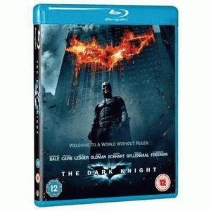 The Dark Knight [Blu-ray] [UK IMPORT]