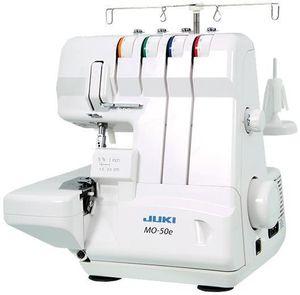 JUKI MO-50eN - 3/4 Faden Overlock