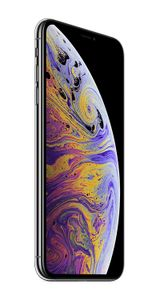 Apple iPhone XS Max, 16,5 cm (6.5 Zoll), 2688 x 1242 Pixel, 64 GB, 12 MP, iOS 12, Silber