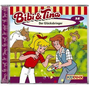 Bibi und Tina - Der Glücksbringer (38)