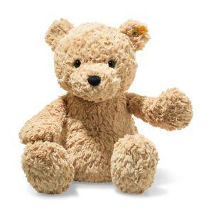 Steiff Soft Cuddly Friends Jimmy Teddybär | Kuscheltier, Hellbraun, 40 cm
