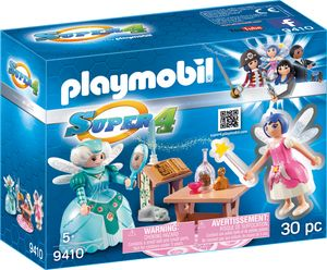 PLAYMOBIL 9410 Großfee mit Twinkle