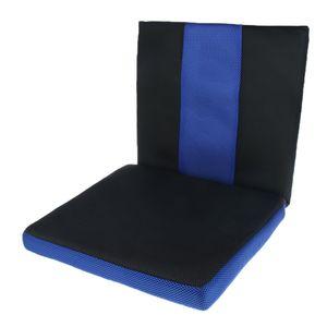 Orthopädisches Sitzkissen, Wirkt Schmerzreduzierend, Sorgt Für Gerade Körperhaltung Und Steißbein-Entlastung, für Auto, Büro, Rollstuhl