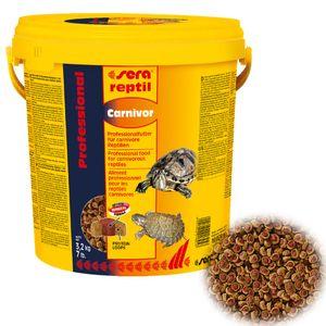 sera reptil Professional Carnivor Nature 10 l / 3,3 kg
