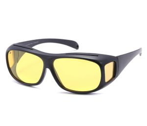 Polarex Überbrille Sonnenbrille für Brillenträger