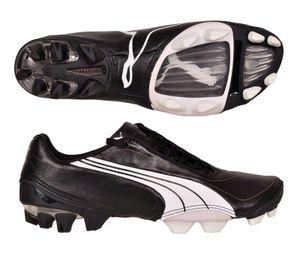 Puma V1.08 K i FG Nocken Leder Schuhe Fussballschuhe 10174703