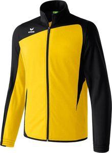 Erima Club 1900 Polyesterjacke gelb/schwarz 6