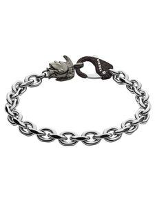 Diesel Herren-Armband Steel aus Edelstahl DX1146040