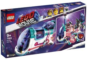 The LEGO Movie™ 2 Pop-Up-Party-Bus, 70828