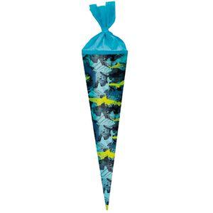 Herlitz Schultüte 35 cm Jungen, Motiv:Haie
