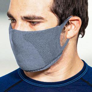 TRERE Social Mask Sportmaske Mund-Nasen-Bedeckung avio XS