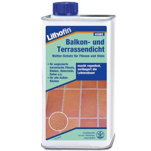 Lithofin® Balkon- und Terrassendicht 1 l