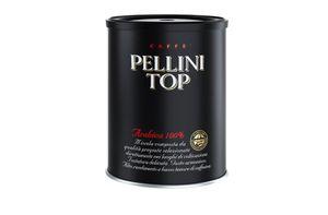 Pellini Top Caffè | gemahlen | 250g Dose