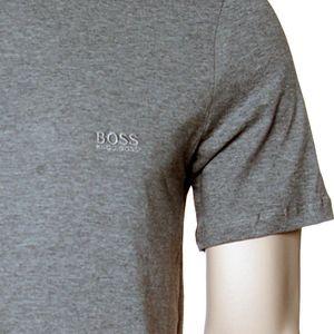 HUGO BOSS 3er Pack V-Neck T-Shirt  Größe XXL Weiss Grau Schwarz