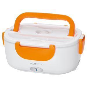 Clatronic Elektrische Lunchbox LB 3719, zum Erwärmen von Speisen bis 75°C