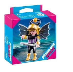 PLAYMOBIL® Special Drachenprinz Ritter Spielfigur Zubehör Geschenk Kinder 4696