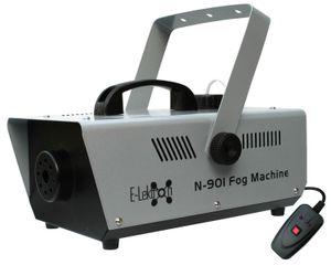 E-Lektron N-901 Nebelmaschine 900W - EL160413