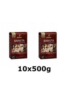 GroßhandelPL Kaffeebohnen Tchibo Barista Espresso 10x500 g