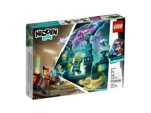 LEGO® Hidden Side , 70418