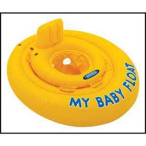 Intex 56585EU Babysicherheitsring &quotMy Baby Float&quot