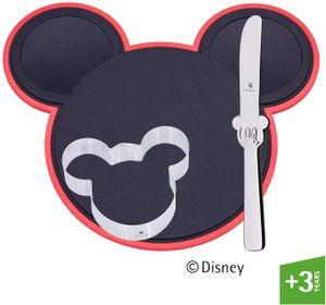WMF create-Set 3tlg. Mickey Mouse