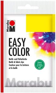 """Marabu Batik und Färbefarbe """"EasyColor"""" 25 g saftgrün"""