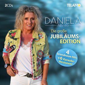 Alfinito,Daniela - Die große Jubiläums-Edition - CD