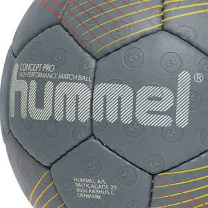Hummel Handball Concept Pro, grau, II