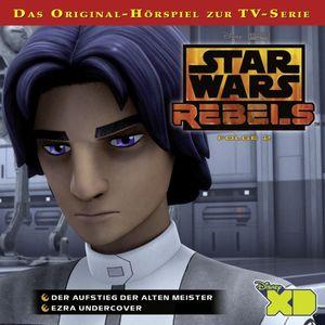Star Wars Rebels - Folge 2
