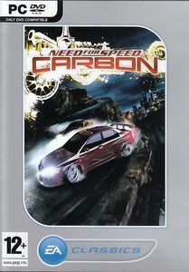 Electronic Arts Need for Speed Carbon Classics, PC, PC, Rennen, E10+ (Jeder über 10 Jahre)