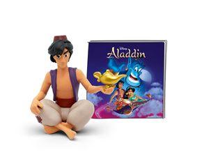 Tonies Hörfigur 10000119 - Disney - Aladdin -
