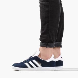 adidas Originals Gazelle Sneaker Navy Schuhe, Größe:36