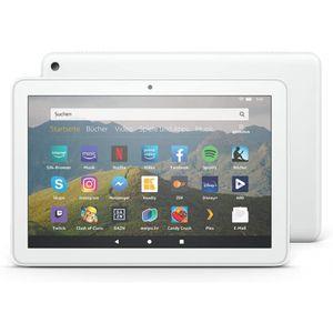 Amazon Fire HD 8 Tablet (32GB) mit Spezialangeboten 8-Zoll-HD-Display/Fire OS/weiß