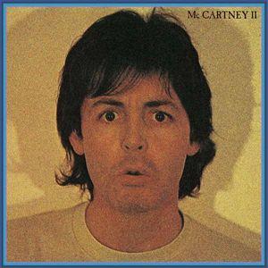 McCartney,Paul-McCartney II